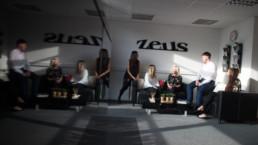 Zeus PR is a Manchester PR Company